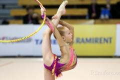 Polina Hardikova